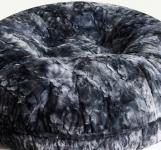 COSYBED  Air | Fake Fur Rabbit Anthrazit