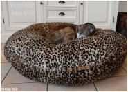 COSYBED  Air | Fake Fur Jaguar
