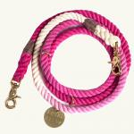 FOUND MY ANIMAL | Tauleine | Pink Ombre | Messing