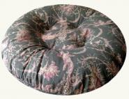 COSYBED  Air |  Toile de Jouye  Grau|Pink