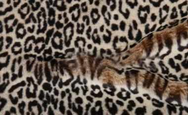 COSYBED  Air | Fake Fur | Jaguar