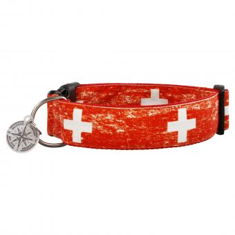 SALTYDOG | Bavaria | Vintage Swiss | MOUNTY Red
