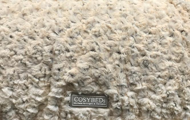 COSYBED Air | Longhair  SAND