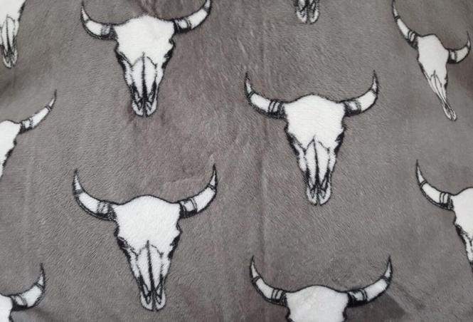 COSYBED  Air    Supersoft   Grey Bull