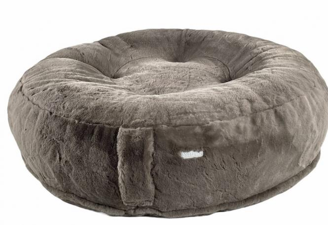COSYBED  Air | Fake Fur | HERMELIN 22  |  Taupe  |  SUPERPLUS