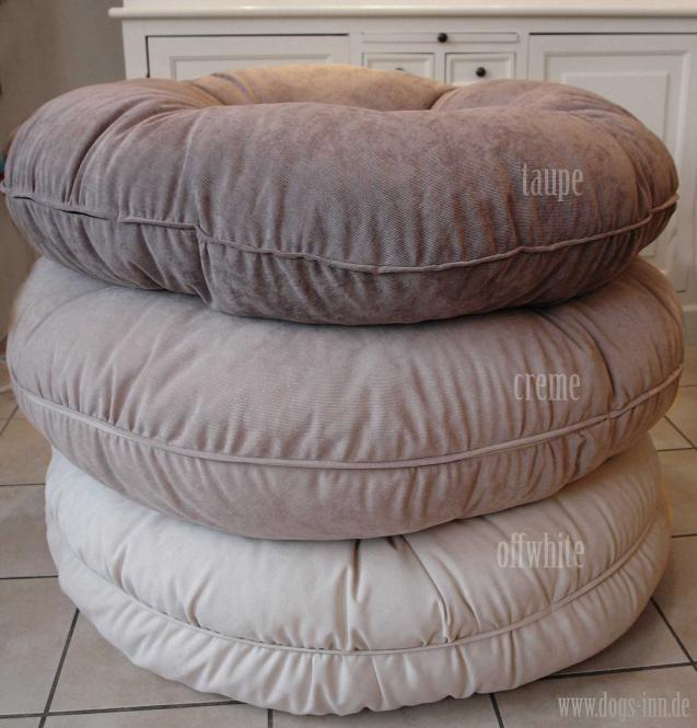 COSYBED  Air |  Basic | Taupe