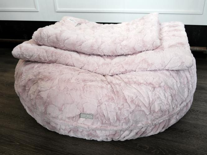 COSYBED Air  | ANGELO | blush