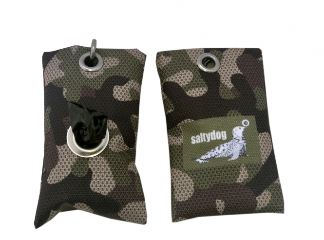 Shit Happens Bag | Camouflage