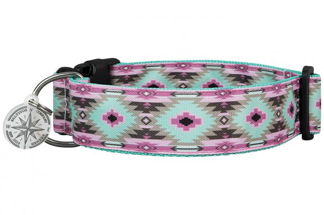 SALTYDOG | Native | Pink/Mint