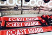 SALTYDOG | COAST |COAST GUARD | Orange
