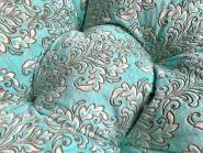 COSYBED  Air |  Supersoft | Royal Flower Türkis