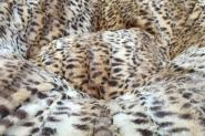 Cosybed  | Fake Fur | Snowleopard
