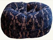COSYBED  Air |  Royal Velvet Nightblue