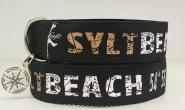 SALTYDOG | Islands | SYLT Beach | Black/Gold
