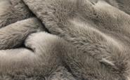 COSYBED  Air | Fake Fur | HERMELIN 22 | Taupe