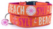 SALTYDOG | Islands | SYLT Beach | Exklusiv | Orange/PINK