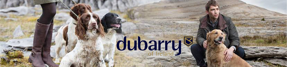 Banner  002 |  Dubarry of Ireland